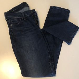 Lucky Brand Jeans Brooke Straight Size 6